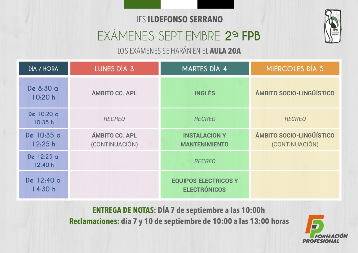 exam sept fpb2